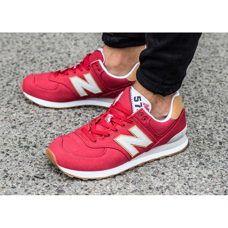 New Balance ML574 (ML574YLA)