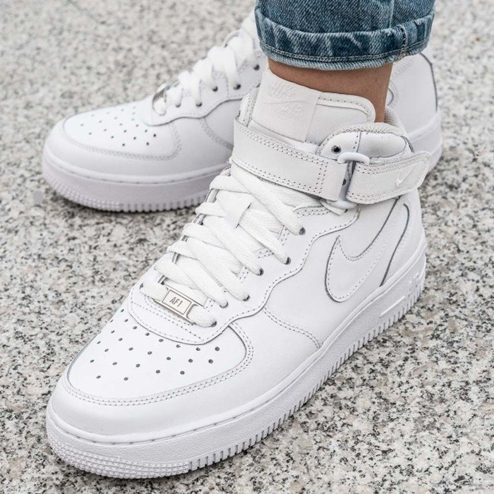 Nike Air Force 1 Mid (314195-113)