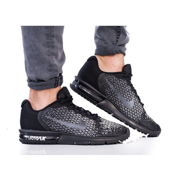 Nike Air Max Sequent 2 (852461-001)