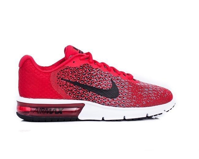 Nike Air Max Sequent 2 (852461-600)