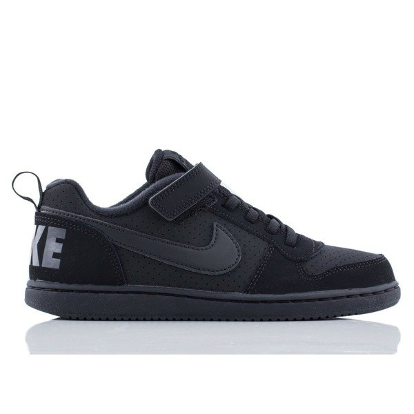 Nike Court Borough Low (870025-001)