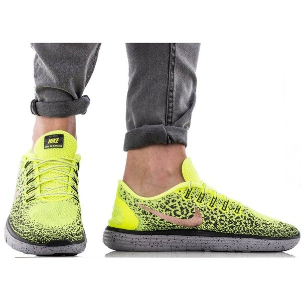 Nike Free Distance Shield (849660-700)