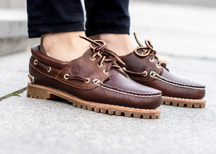 Timberland 3-Eye Noreen (C51304)